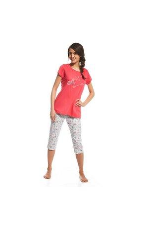 Pijamale dama Cornette W624-107