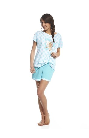 Pijamale dama Cornette W675-069