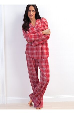 PIJAMALE DAMA KEY LNS493