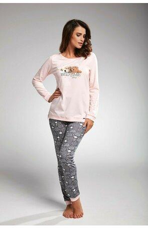 Pijamale dama W160-168