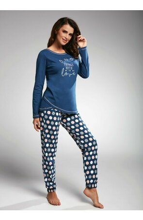 Pijamale dama W161-162