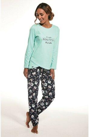 Pijamale dama W161-227