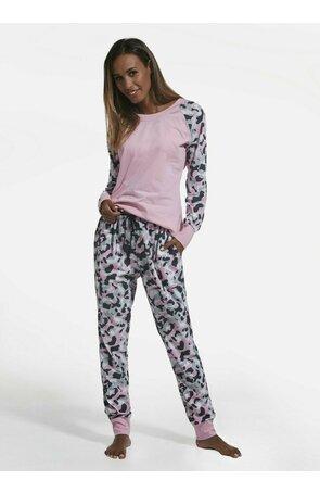 Pijamale dama W193-213