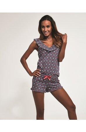 Pijamale dama W376-186