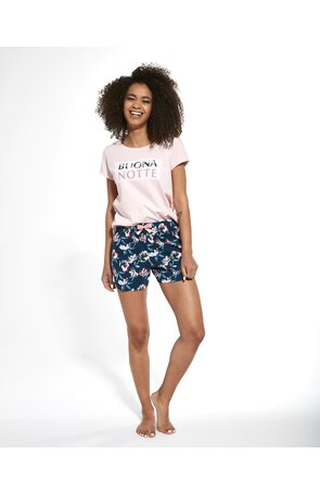 Pijamale dama W388-244