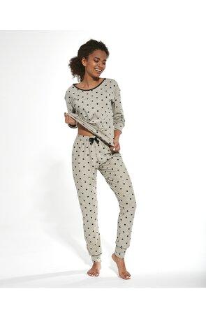 Pijamale dama W395-274