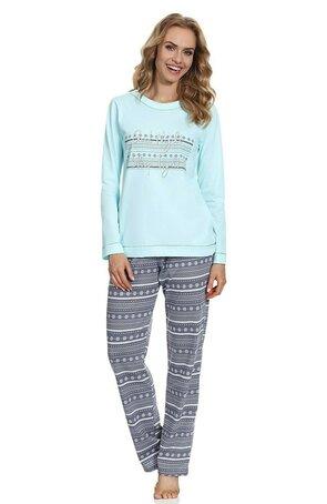 Pijamale dama W655-103