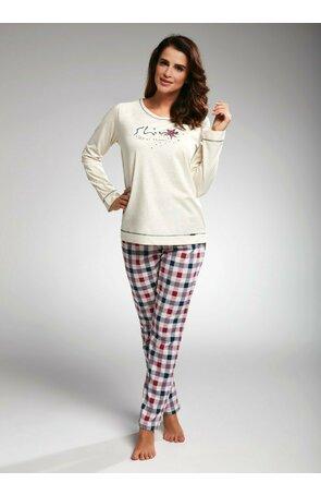 Pijamale dama W655-163