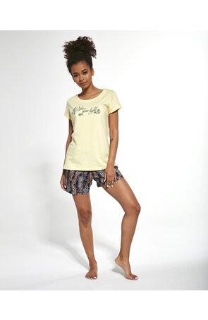 Pijamale dama W665-245