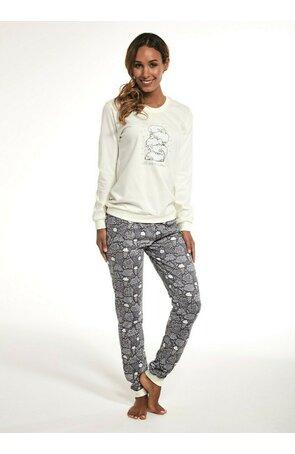 Pijamale dama W671-230