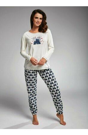 Pijamale dama W685-160