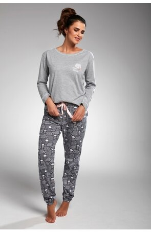 Pijamale dama W685-165