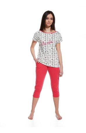 Pijamale fete Cornette G293-24