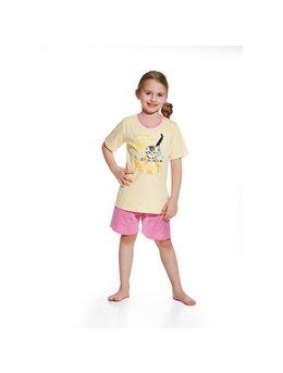 Pijamale fete Cornette G787-049