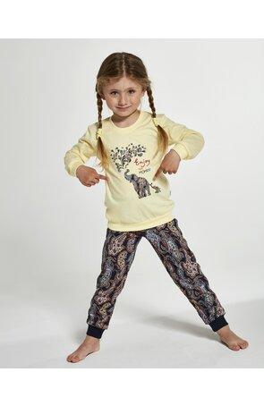 Pijamale fete G592-133