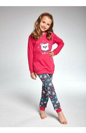 Pijamale fete G978-103