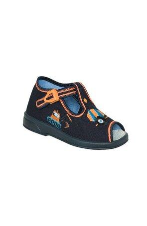 Sandalute ZETPOL MATEUSZ 2526