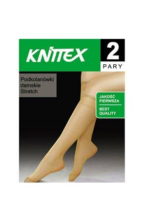 Sosete dama KNITTEX 3/4 Strech