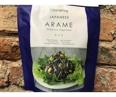 NATURAL ALGE ARAME CLEARSPRING - 50G