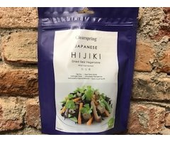 NATURAL ALGE HIJIKI 50 GR