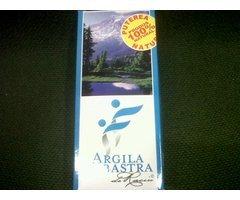 ARGILA ALBASTRA DE RACIU PULBERE-1000G ROMCOS