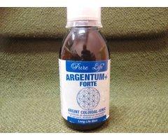 ARGINT+FORTE  20PPM/200ML