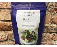 NATURAL ALGE DULSE 50 GR