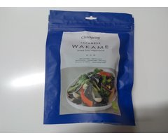 ECO ALGE WAKAME CLEARSPRING 50 G