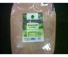 ECO AMARANTH 500G FRUIT ORCHARD