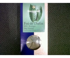 ECO CONDIMENT FOI DE DAFIN - 10G