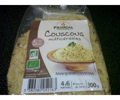 ECO CUS CUS MULTICEREALE PRIMEAL 300G
