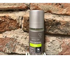 ECO DEO ROLL ORGANIC LIME - 50ML
