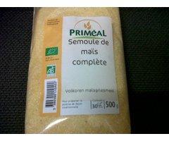 ECO FAINA DE MALAI GRISAT PRIMEAL 500G