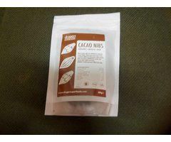 ECO MIEZ DE BOABE DE CACAO 200G DRAGON SUPERFOODS