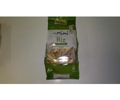 ECO MINI TURTITE DE OREZ PRIMEAL 120G