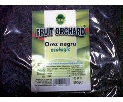 ECO OREZ NEGRU 500G FRUIT ORCHARD