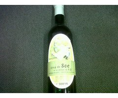 ECO SIROP DE SOC 500ML