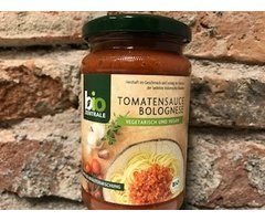 ECO SOS TOMATE BOLOGNESE  - 350G