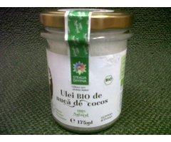 ECO ULEI DE  NUCA DE COCOS 175ML