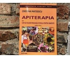 CARTE-APITERAPIA EDITIA 3