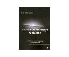 CARTE- DIAGNOSTICAREA KARMEI VOL.12