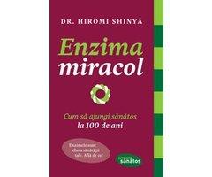 CARTE-ENZIMA MIRACOL