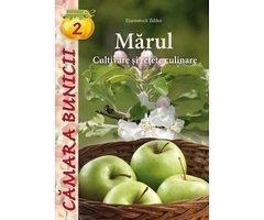 CARTE MARUL- CULTIVARE SI RETETE CULINARE