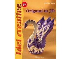 CARTE ORIGAMI 3D
