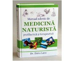 CARTEA MEDICINA NATURISTA PROFILACTICA