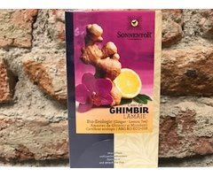 Ceai GHIMBIR - LAMAIE 20 PLICURI