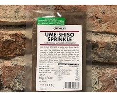 CONDIMENT SHISO 50G