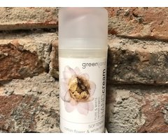 NATURAL CREMA MAINI FLOARE DE BUMBAC&LOTUS 100 ML