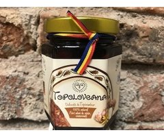 NATURAL DULCEATA DE TOPINAMBUR - 270G