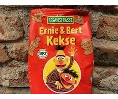 ECO BISCUITI ERNIE&BERT 150 GR